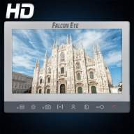 Видеодомофон Falcon Eye Milano Plus HD