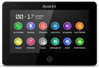 Комплект Falcon Eye FE-70 CAPELLA DVR (Black)